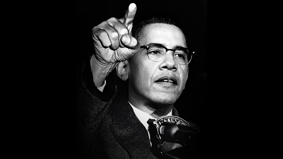 malcolm xs legacy Malcolm xs ideological legacy  167:  from civil rights to black liberation: malcolm x and the organization of afro-american unity african-american studies.