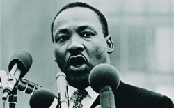 Martin Luther King Jr On The Vietnam War The Atlantic
