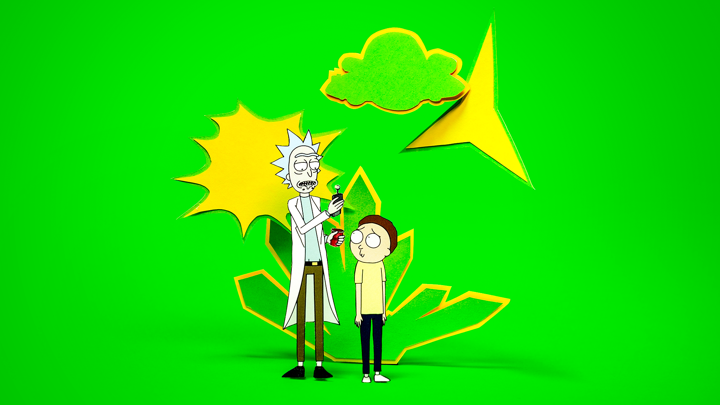Rick And Morty Captures The Ugly Side Of Masculinity -7522