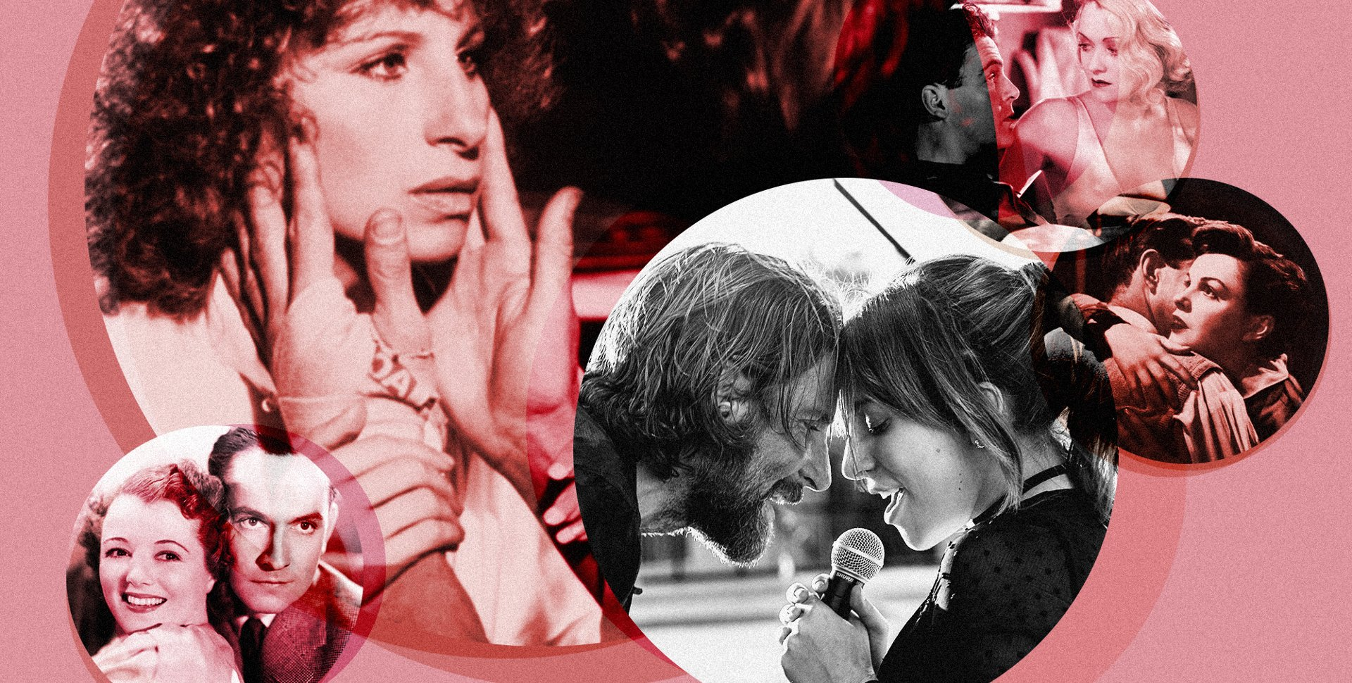 A Star Is Born Endures With Leads Like Barbra Streisand Lady Gaga