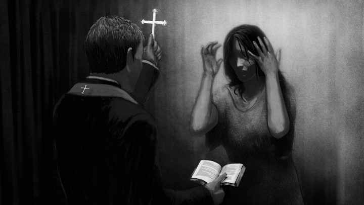 Catholic Exorcisms Are Gaining Popularity in the U S  - The