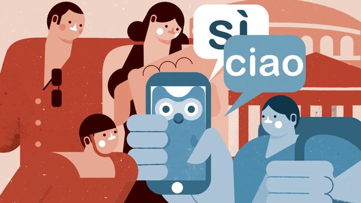 Do Language Apps Like Duolingo Work? - The Atlantic