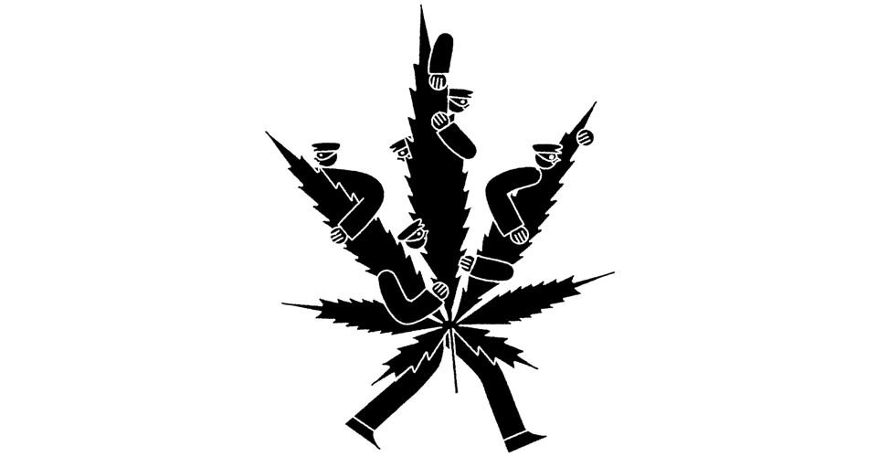 Marijuana Legalization and Crime in California's Emerald