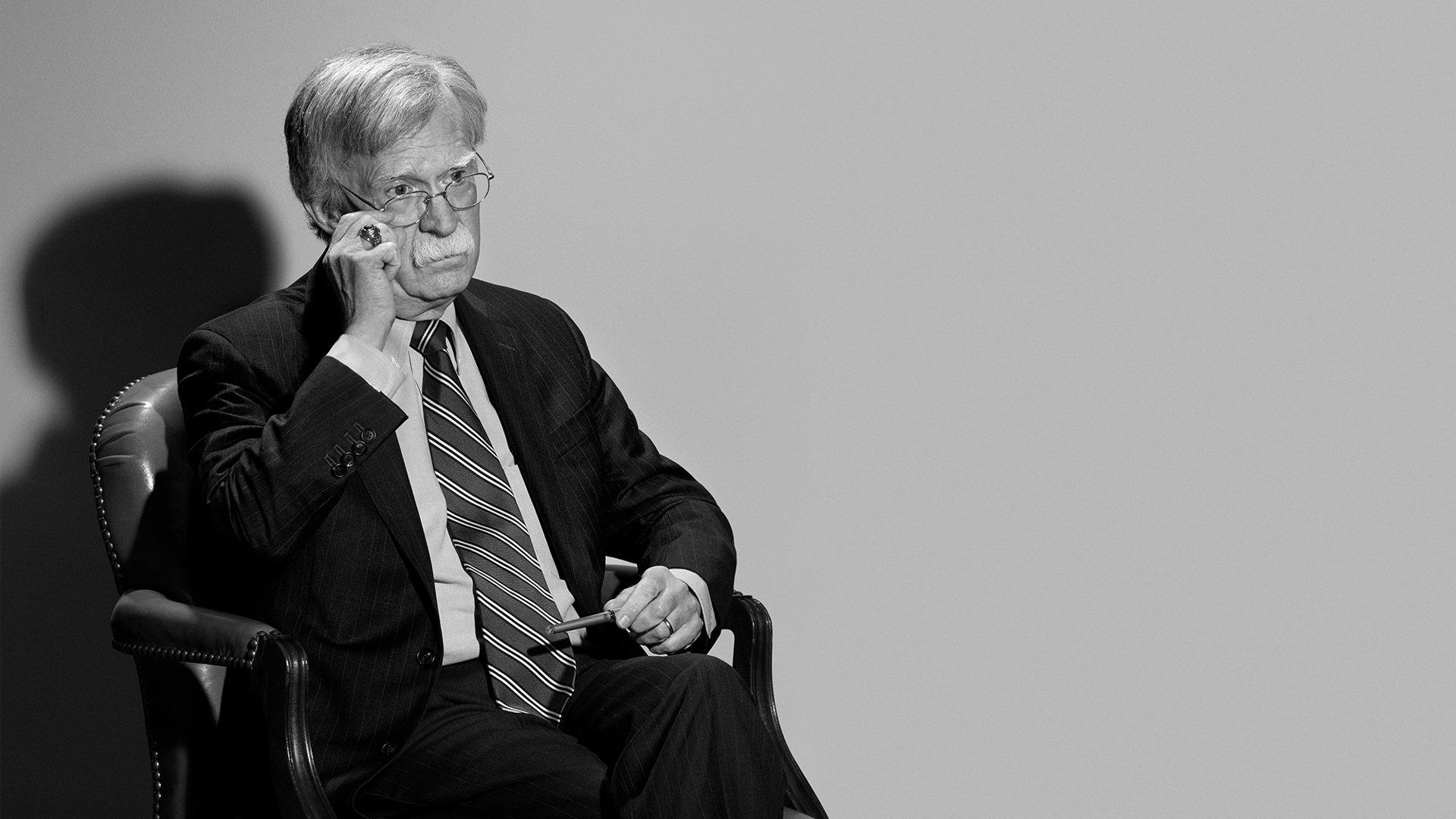 John Bolton Trump S Shrewd National Security Adviser The