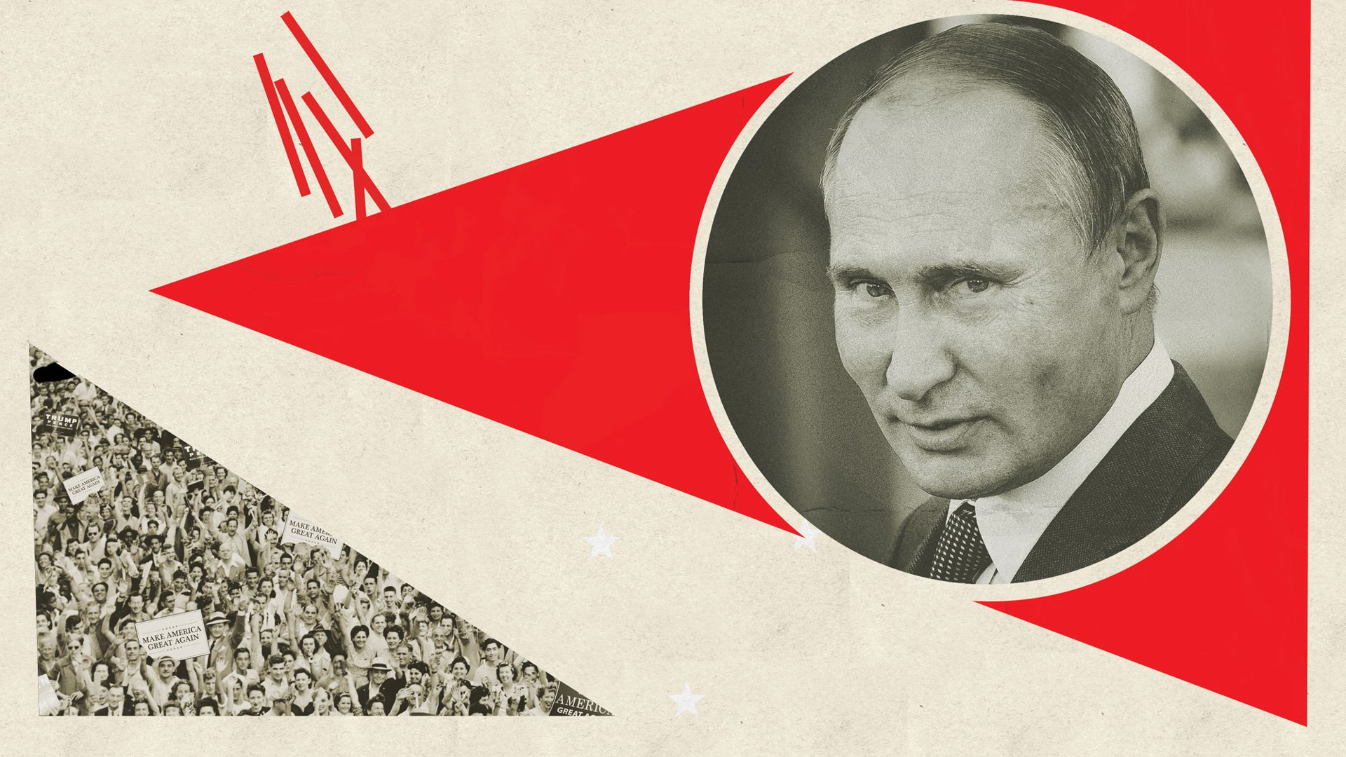 William J  Burns on Putin and Russia - The Atlantic