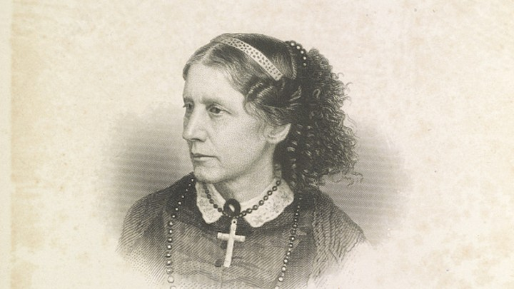 Harriet Beecher Stowe: British Women, Oppose Slavery - The Atlantic