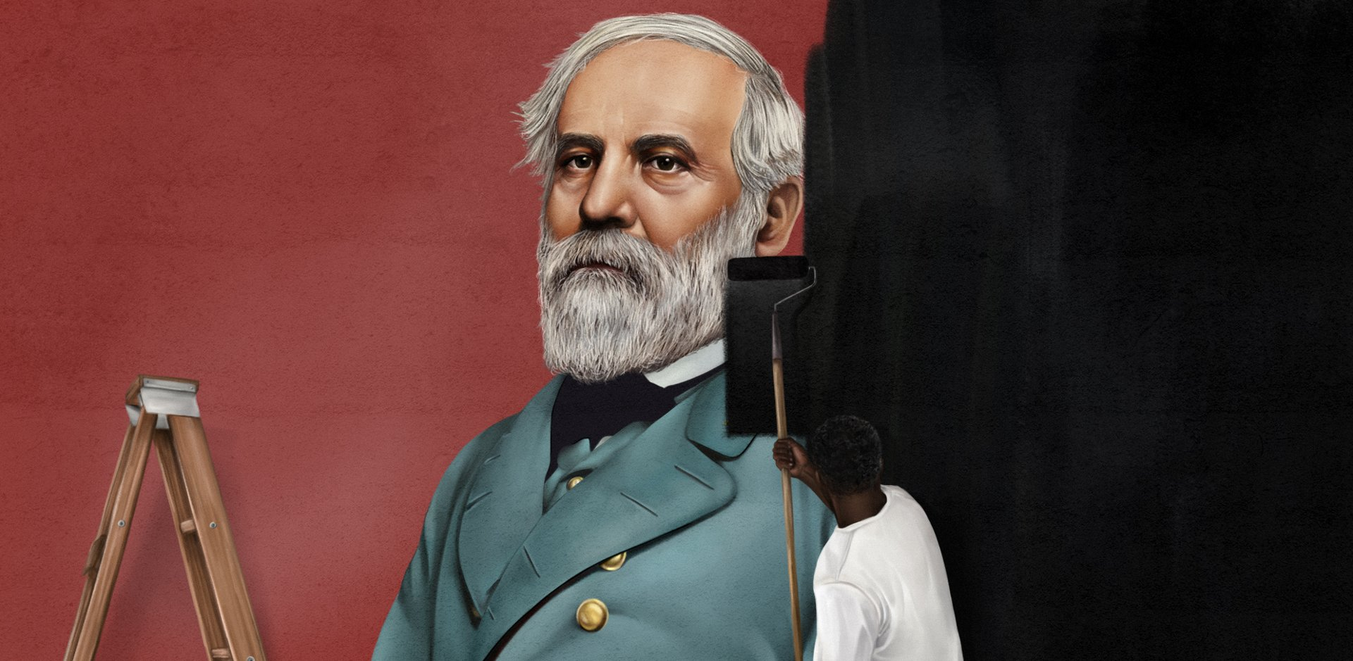 The Myth of the Kindly General Lee - The Atlantic