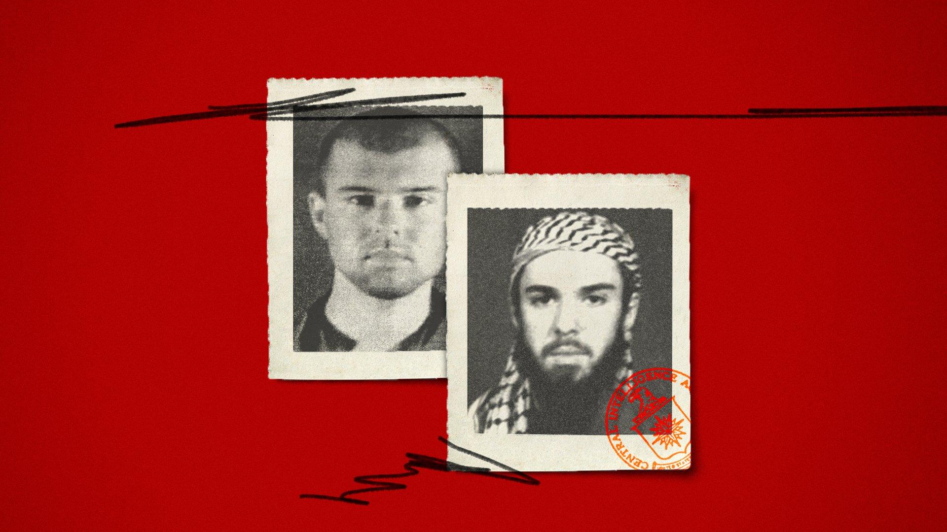John Walker Lindh Is Leaving Prison  Now What? - The Atlantic