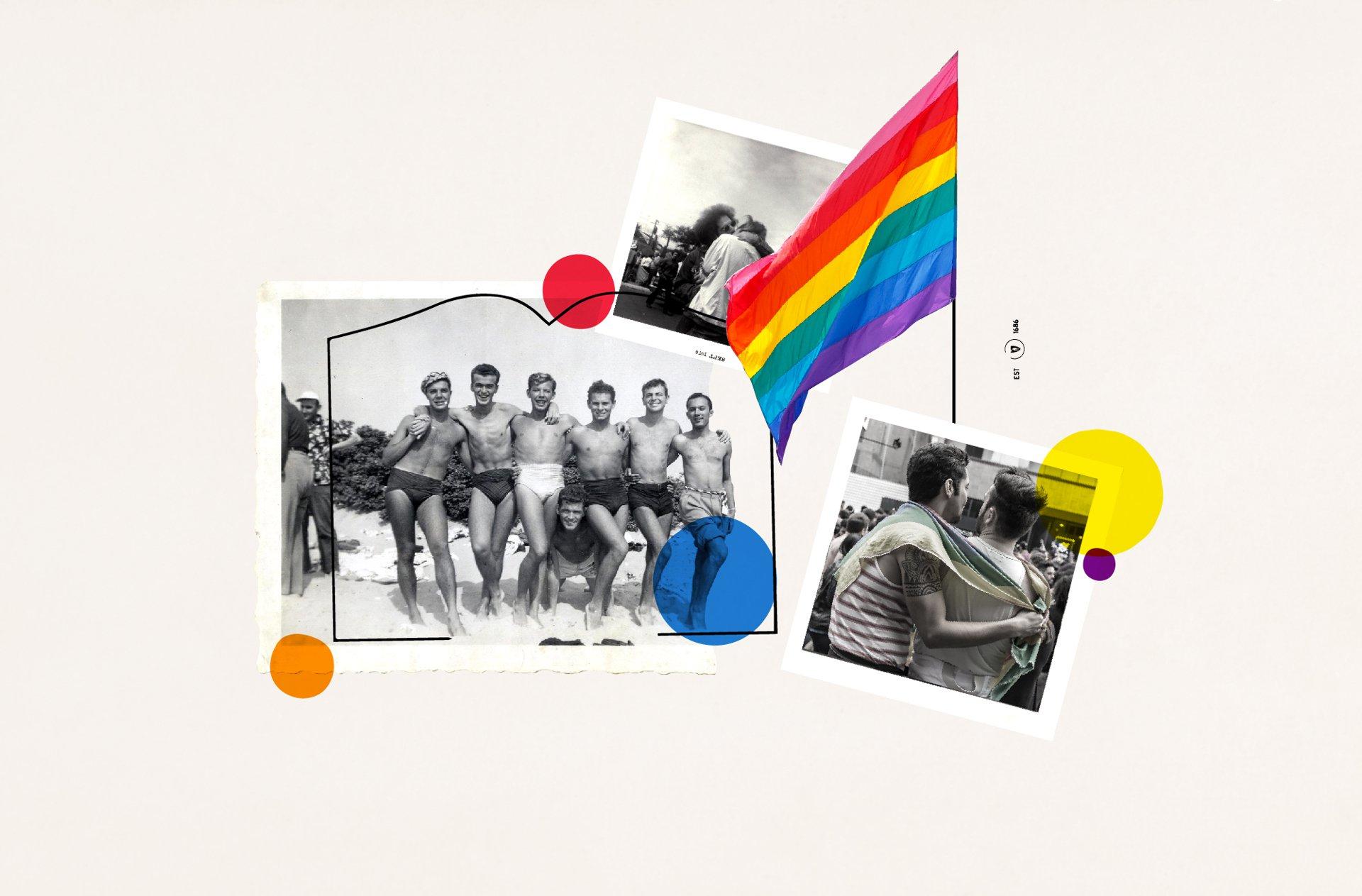 Gay texting app Keevane June 17
