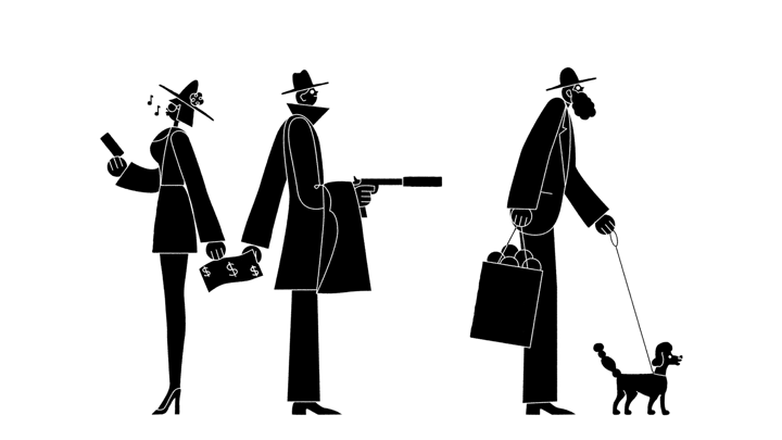 Why Do People Hire a Hit Man? - The Atlantic