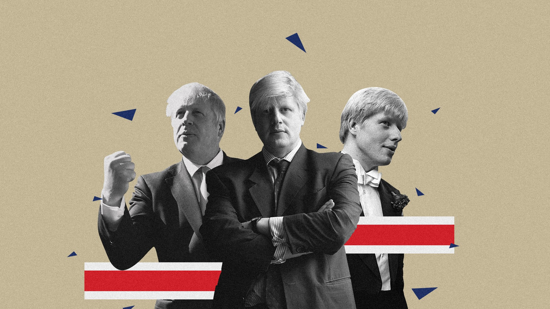 Is Boris Johnson Ready to be Britain's Prime Minister? - The ...