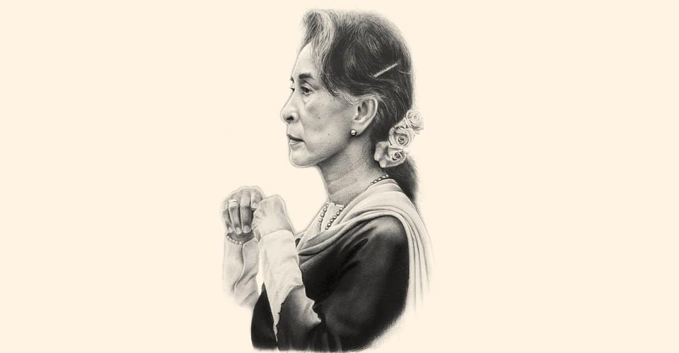 What Happened to Aung San Suu Kyi?