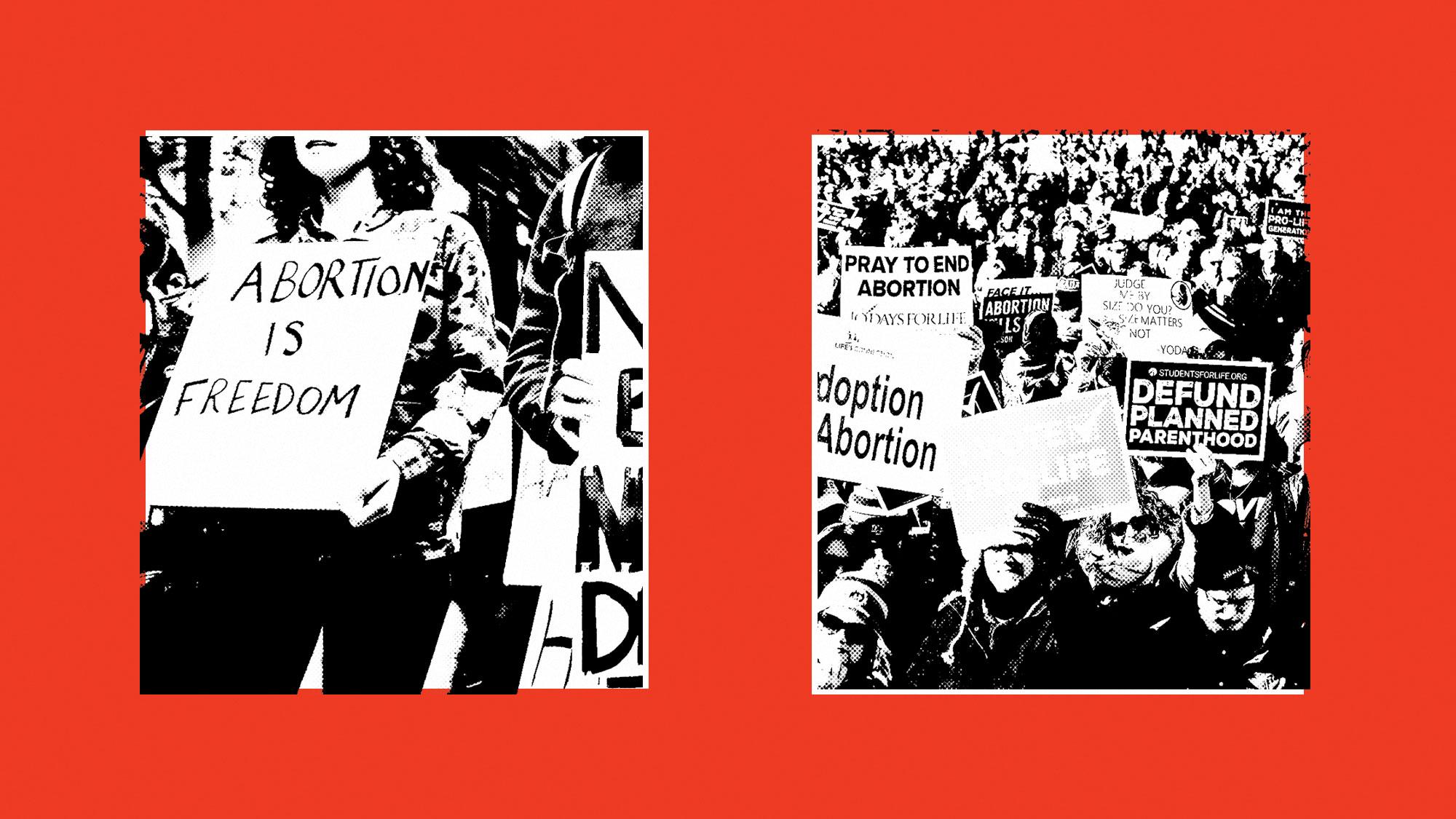 Abortion Is An Unwinnable Argument The Atlantic