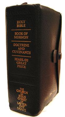 Mormonbible