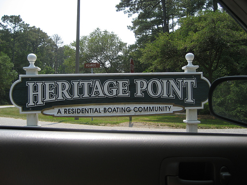 Heritage Point