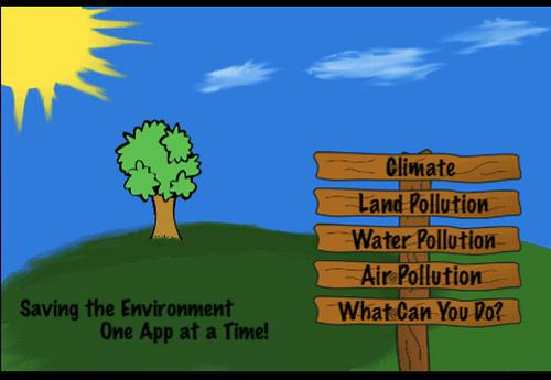 EarthFriend app (via US EPA)