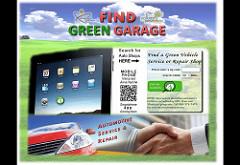 Find Green Garage (via US EPA)
