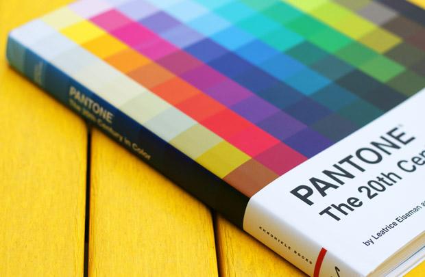 PANTONE\': 100 Years of Color - The Atlantic