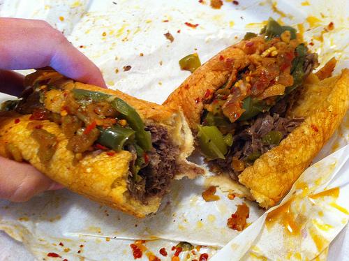 Al's Beef, Chicago