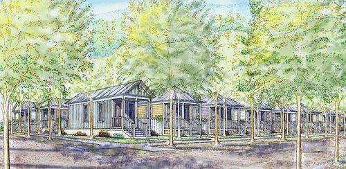 Cedar Street Cottages, Buena Vista, CO (by: Cedar Street Cottages)