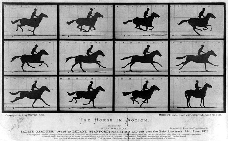 Before Walt Disney 5 Pioneers Of Early Animation The Atlantic