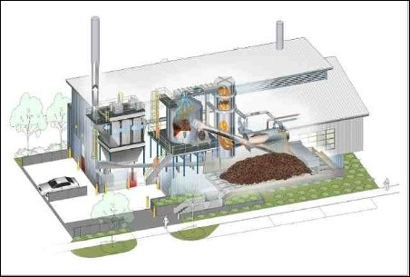 the biomass plant (by: Windmill Devt via Renewable Energy World)