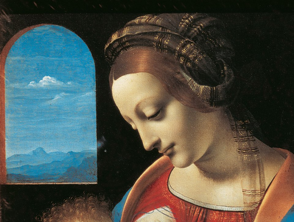 A Definitive Guide To Leonardo Da Vincis Paintings And Drawings