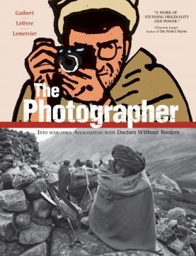 Comic Books as Journalism: 10 Masterpieces of Graphic Nonfiction ...