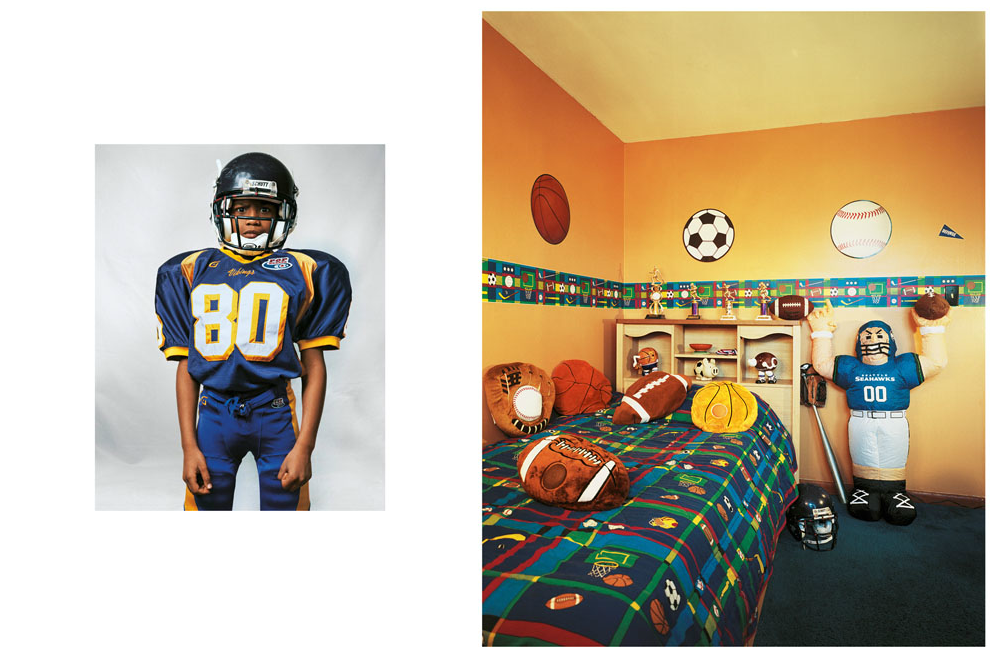 39 where children sleep 39 a round the world tour of bedrooms for Bedroom ideas 8 year old boy
