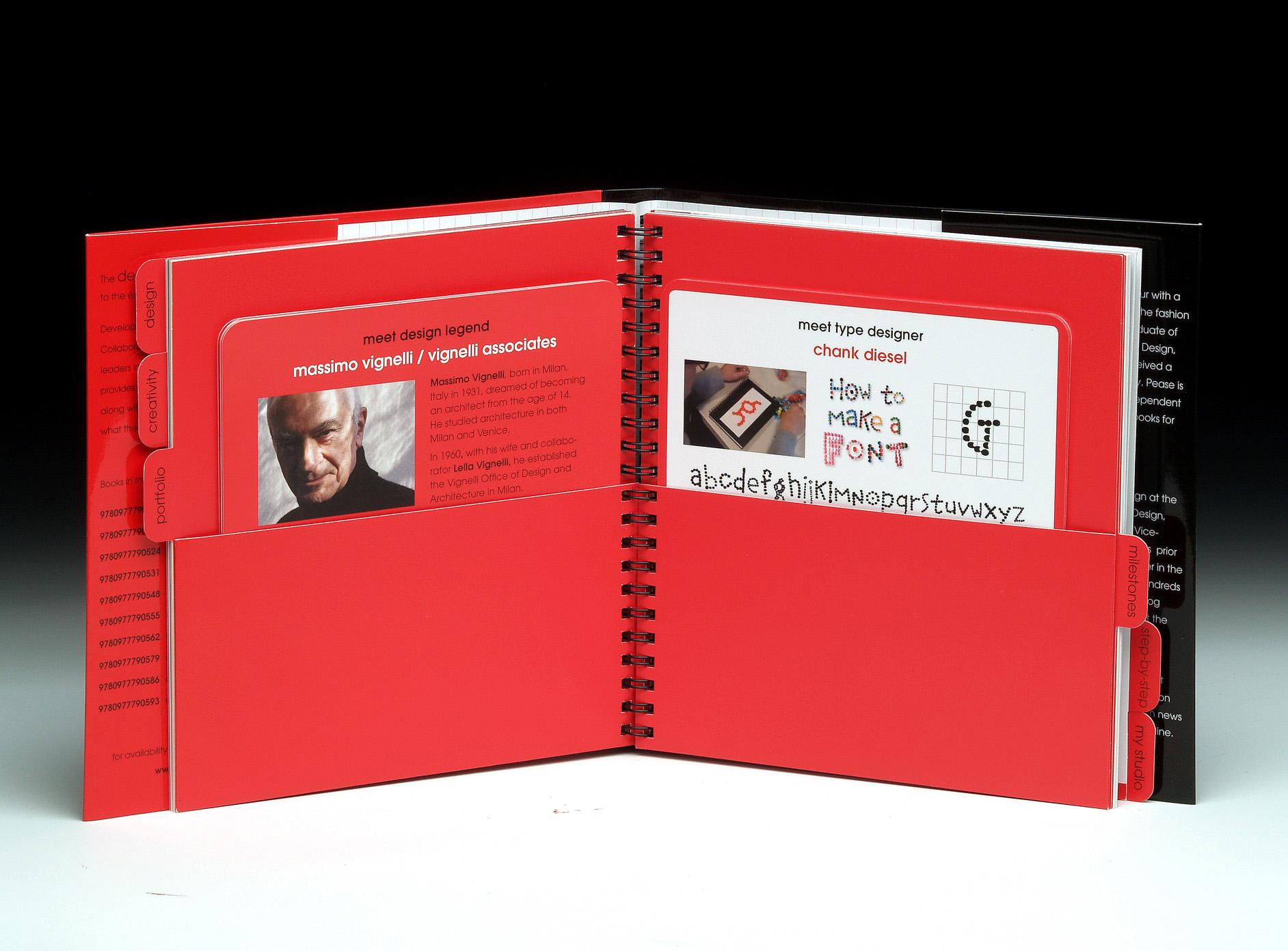 books graphic designer portfolio nonfiction artful jazz enfant