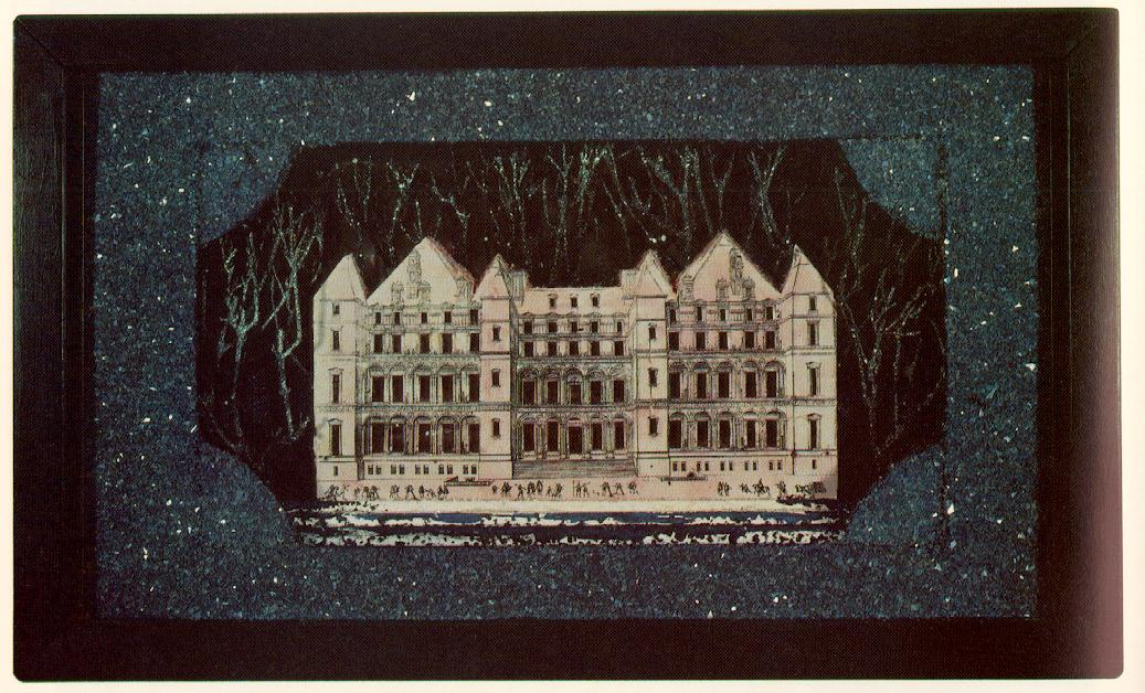 Dime-Store Alchemy The Art of Joseph Cornell