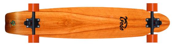 On The Beauty Of Handmade Wooden Skateboards The Atlantic