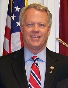 Paul Broun