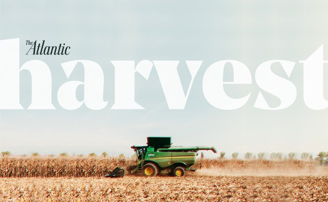 Harvest: Transforming the Food We Eat