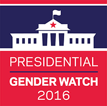 Presidential Gender Watch