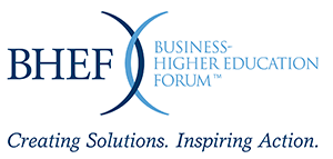 Business Higher-Education Forum
