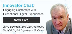 Innovator Chat_Social Business_Customer