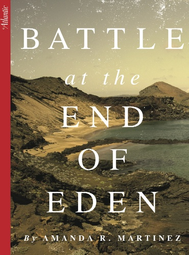 Battle at the End of Eden