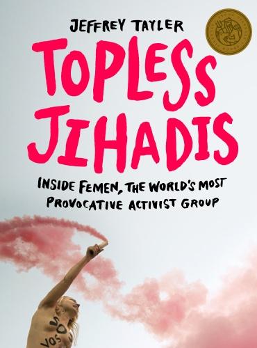 Topless Jihadis