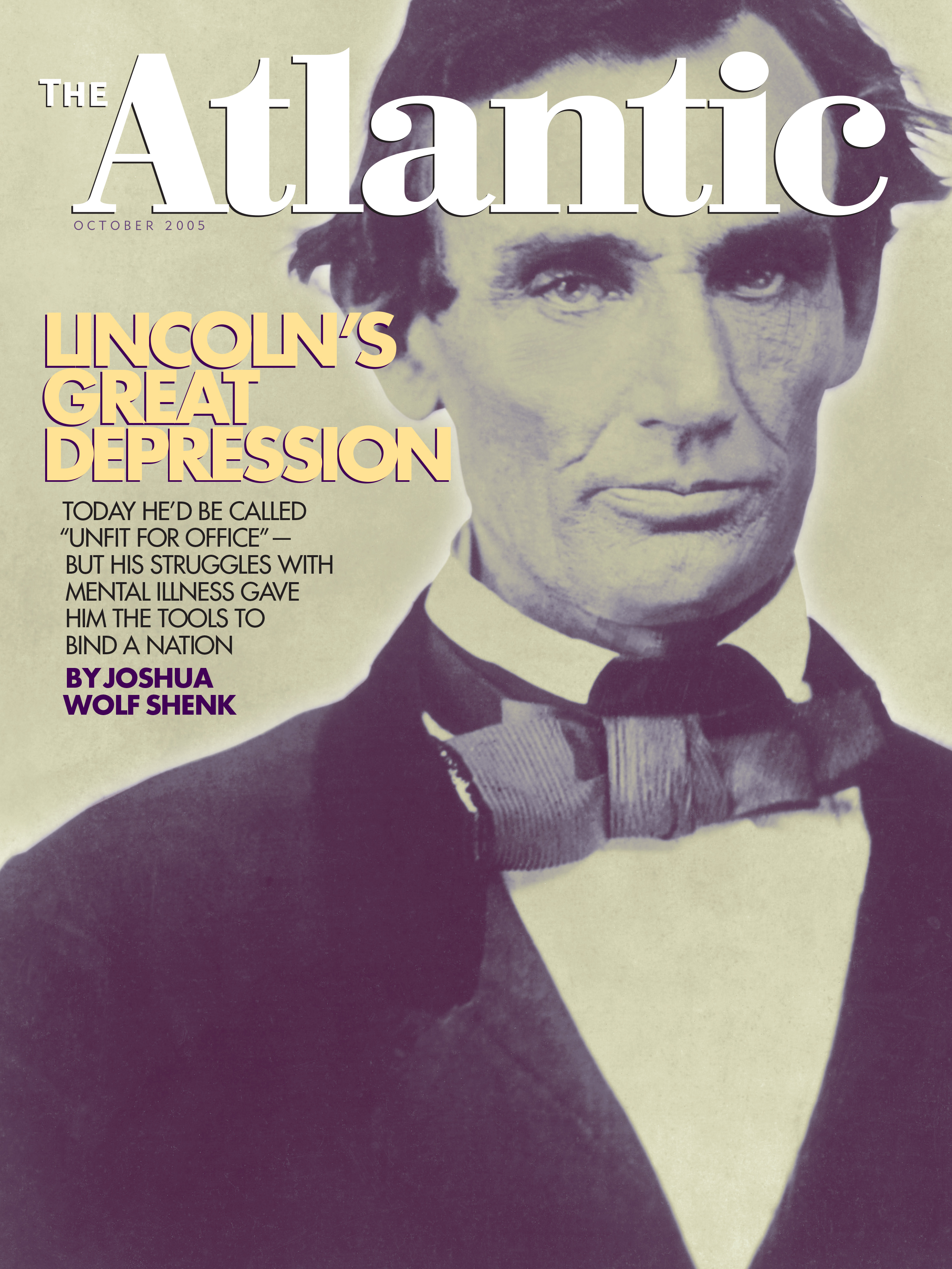 Lincoln's Contested Legacy