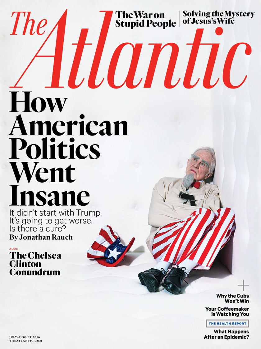 july august 2016 issue the atlantic