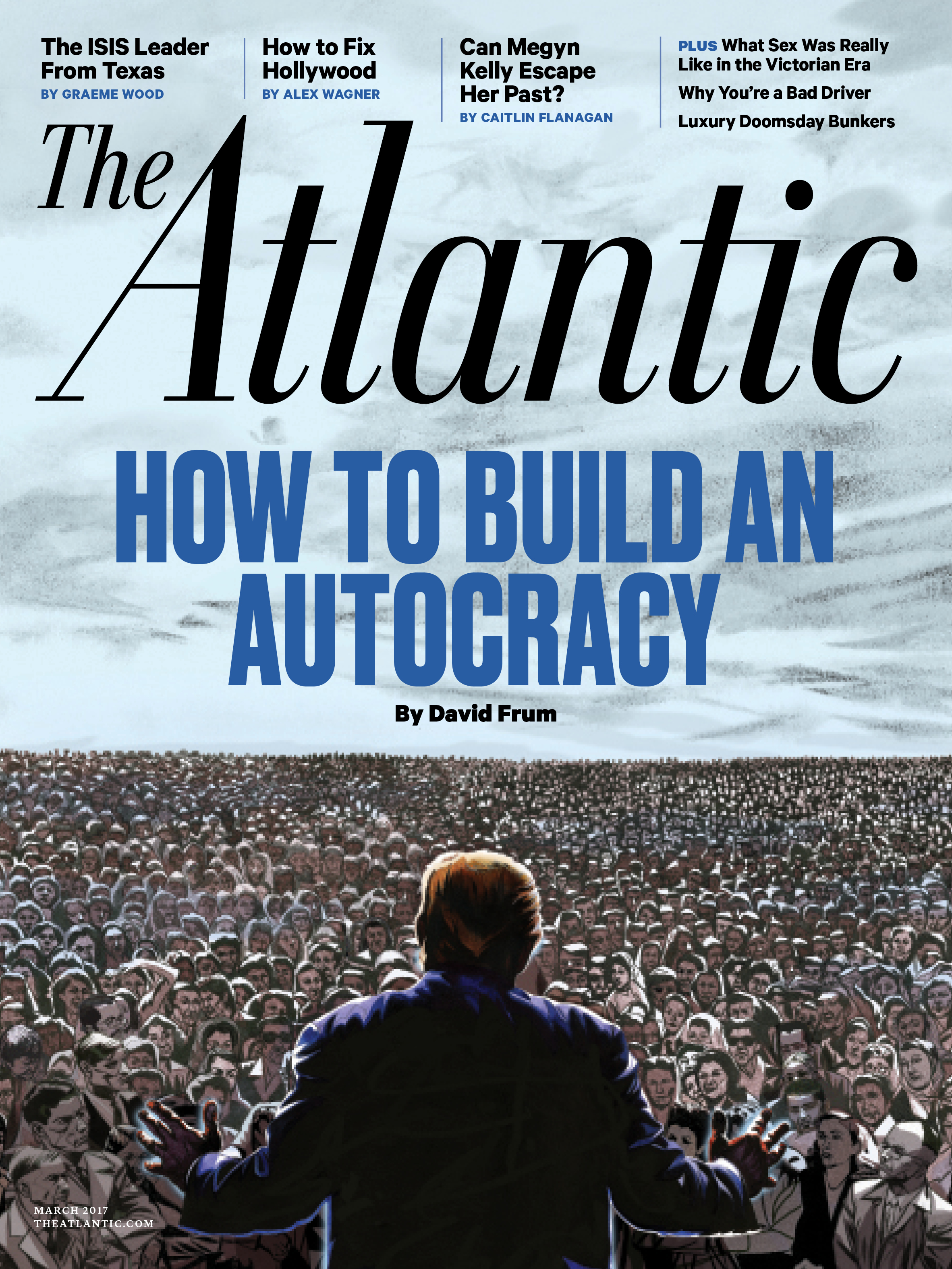 how donald trump could build an autocracy in the u s the atlantic
