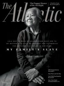 Newsletters The Atlantic