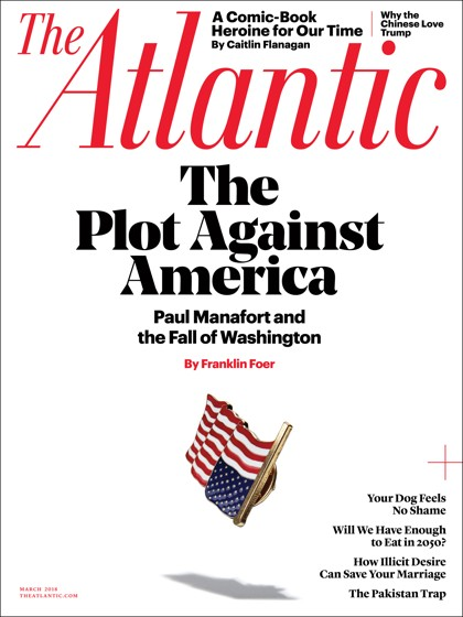 Subscribe To The Atlantic And Support 160 Years Of Independent Journalism