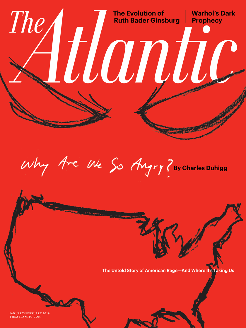 January February 2019 Issue The Atlantic