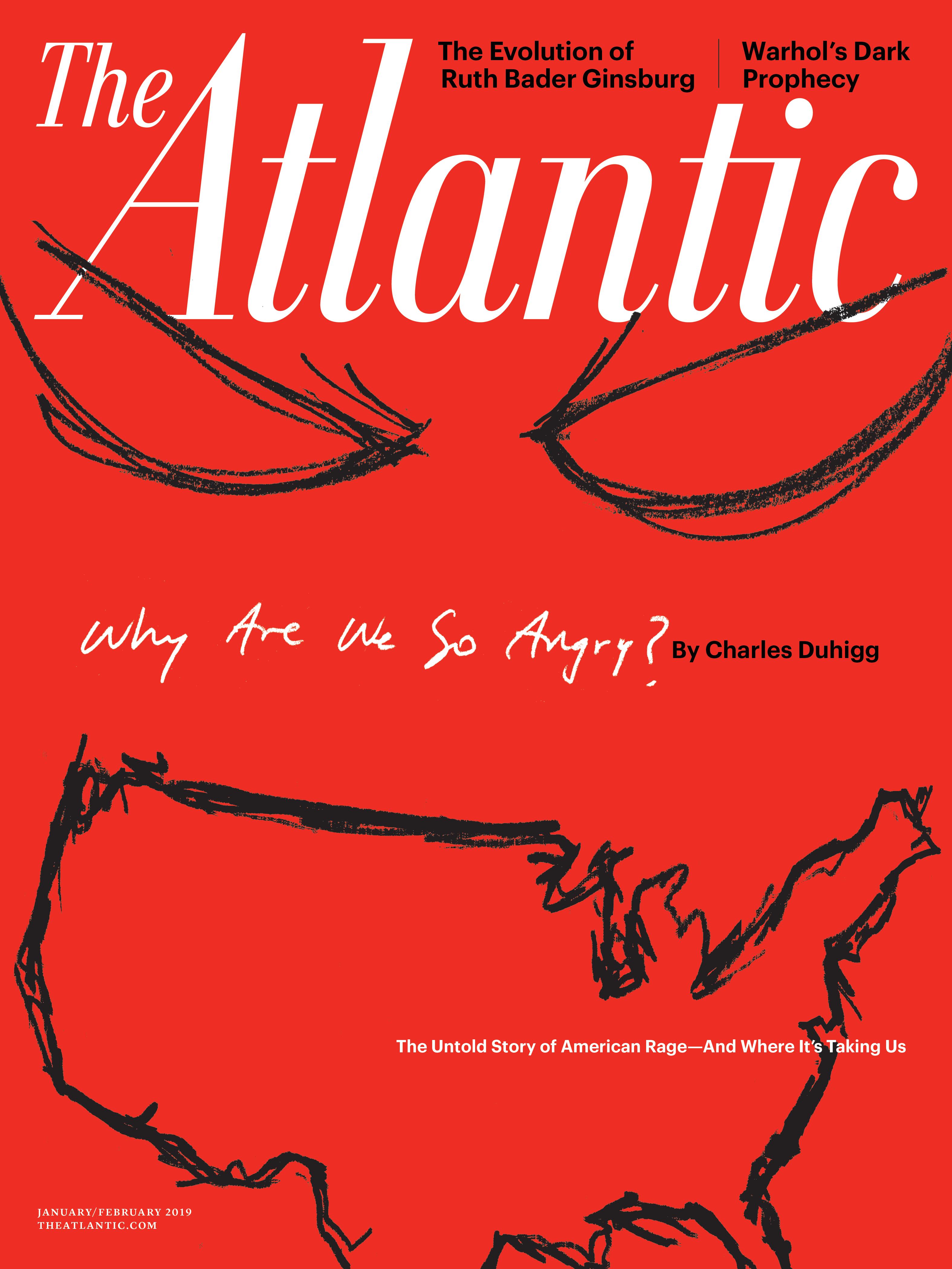 January February 2019 Issue The Atlantic