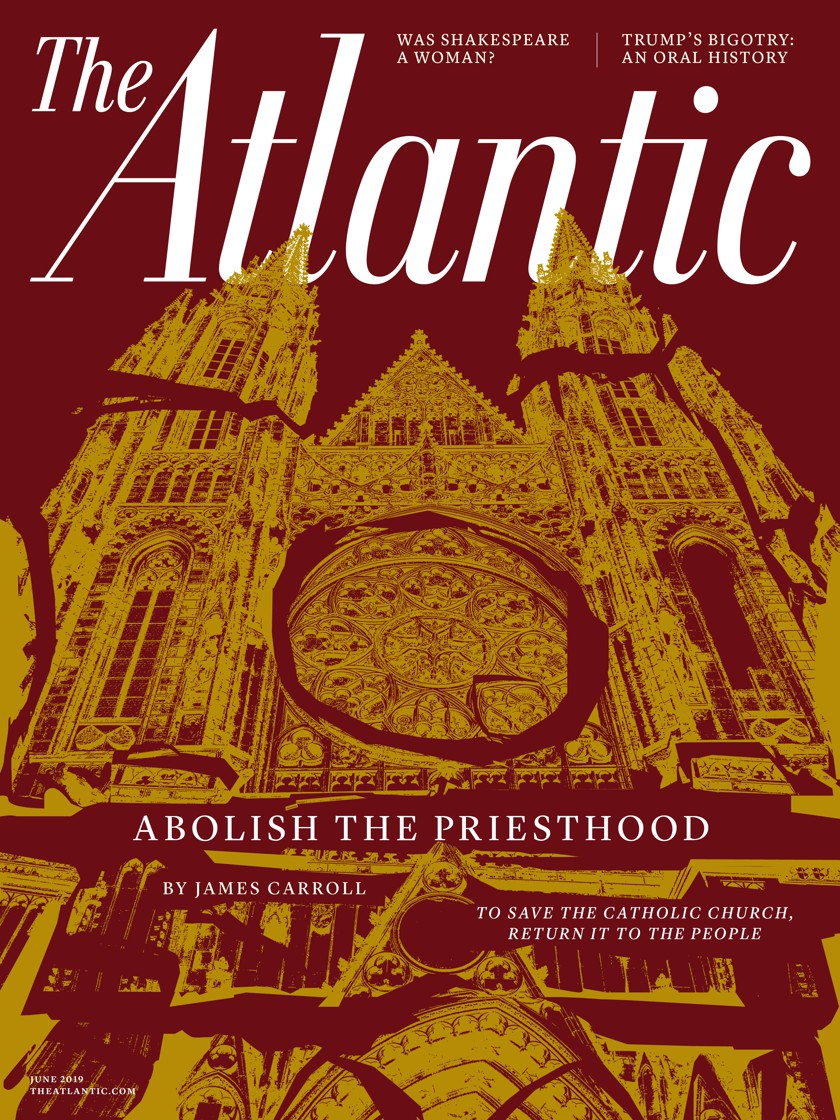 June 2019 Issue The Atlantic