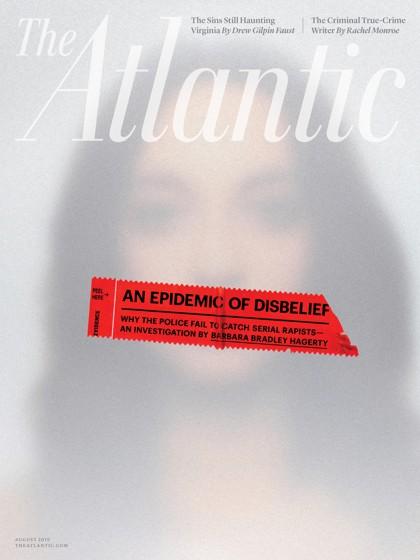 Raj Chetty's American Dream - The Atlantic