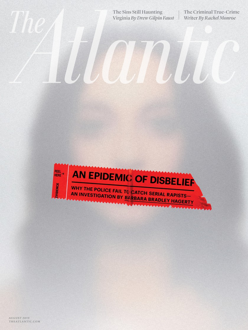 August 2019 Issue - The Atlantic