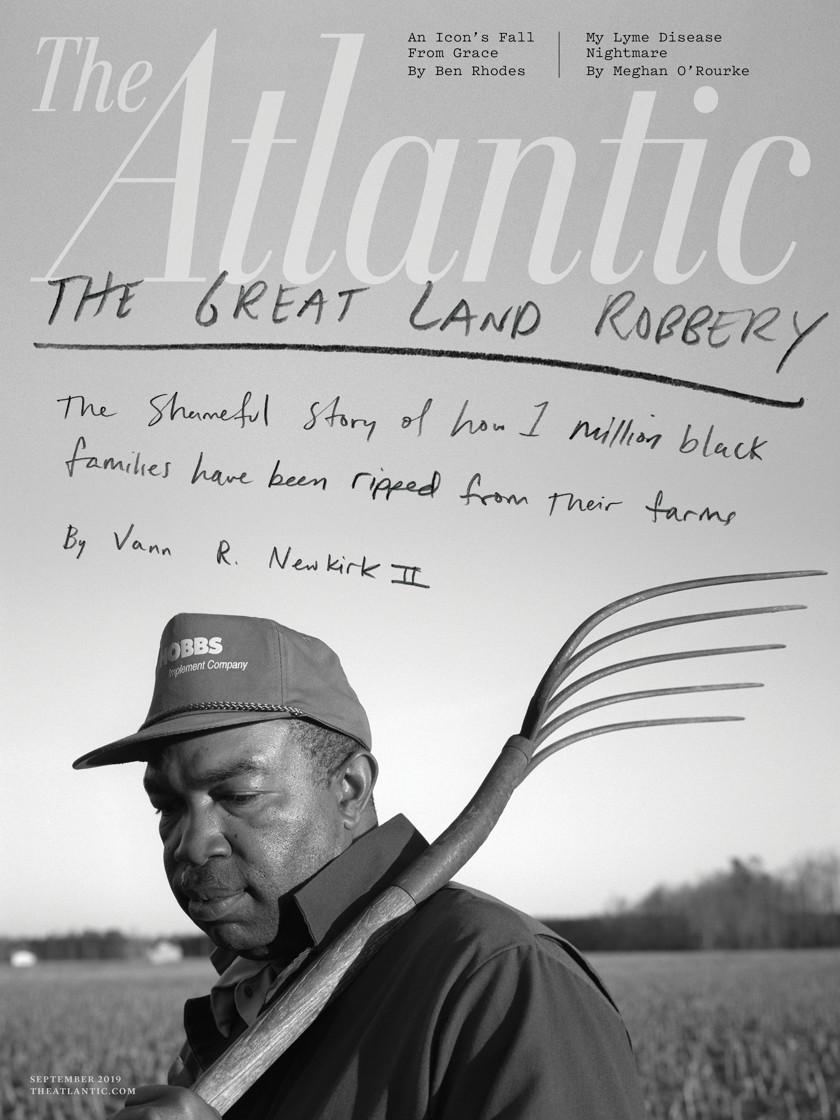 September 2019 Issue - The Atlantic